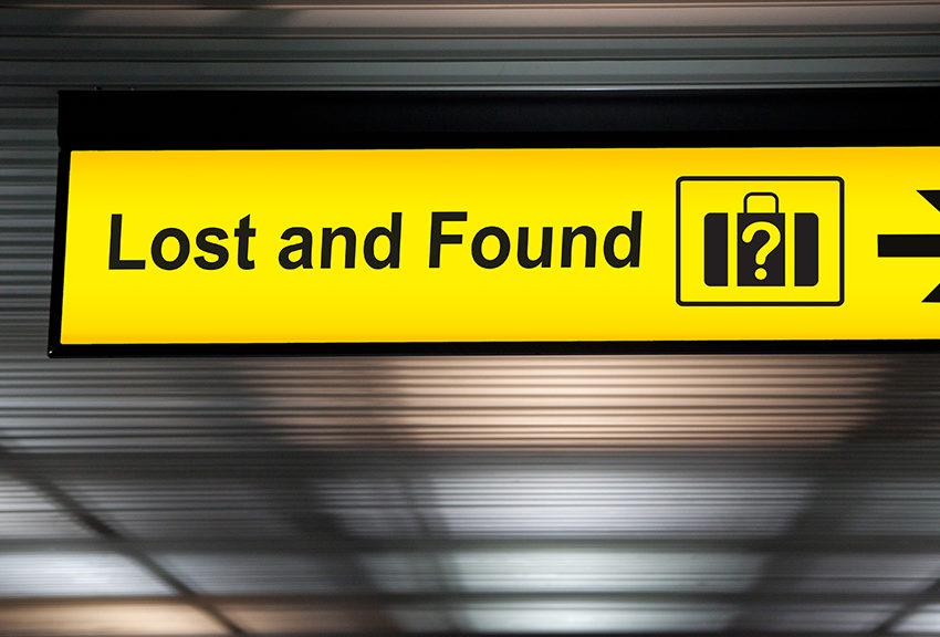 Voorwerpen verloren teaser